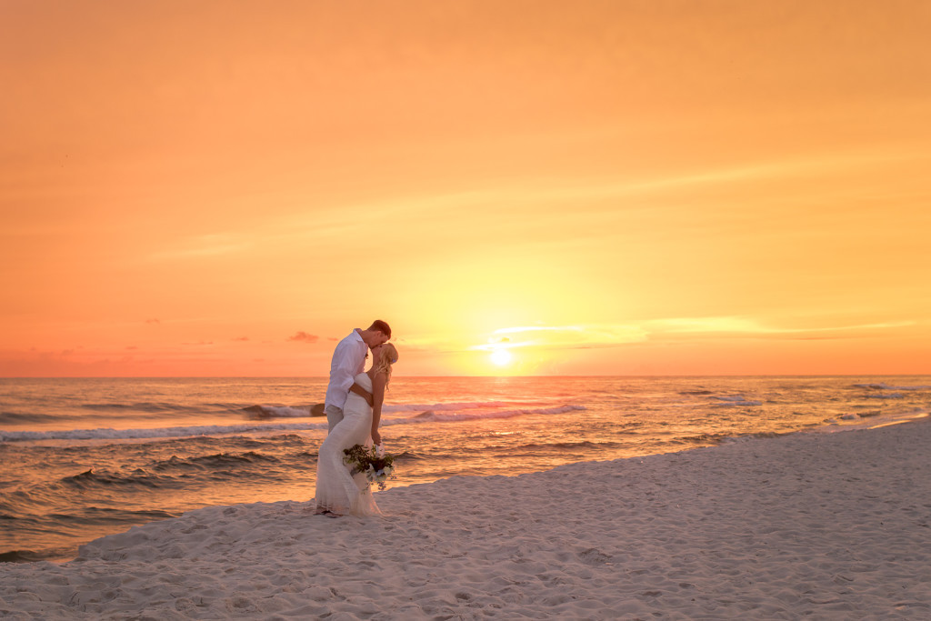 Panama City Beach Wedding Photographers